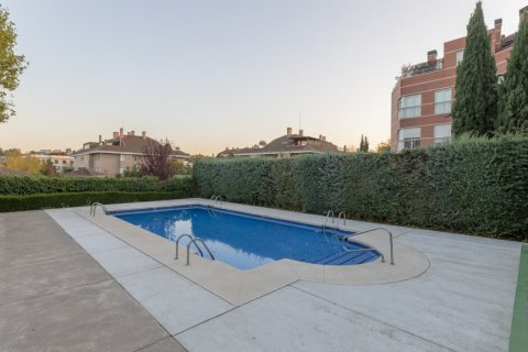 Apartment for sale in Madrid, Spain, 4 bedrooms, 330.00m2, No. 2353 – photo 28