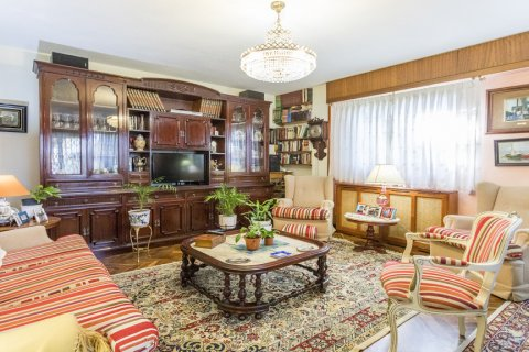 Apartment for sale in Madrid, Spain, 3 bedrooms, 120.00m2, No. 1574 – photo 4