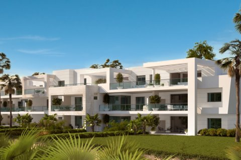 Penthouse for sale in Casares, A Coruna, Spain, 2 bedrooms, 107.66m2, No. 1701 – photo 1