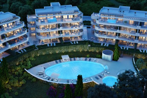 Apartment for sale in Fuengirola, Malaga, Spain, 2 bedrooms, 156.00m2, No. 1799 – photo 13
