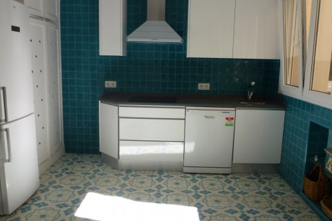 Apartment for rent in Madrid, Spain, 4 bedrooms, 270.00m2, No. 1686 – photo 25