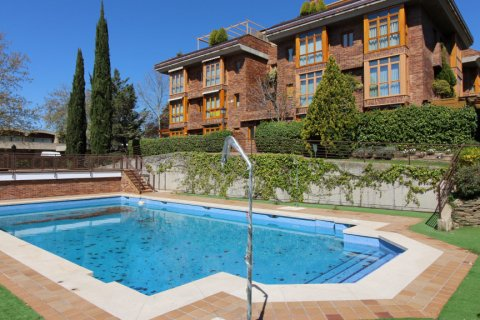 Penthouse for sale in Madrid, Spain, 3 bedrooms, 204.00m2, No. 1774 – photo 1