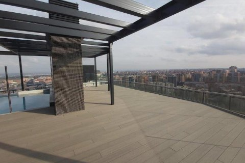Apartment for rent in Madrid, Spain, 2 bedrooms, 93.00m2, No. 2607 – photo 16
