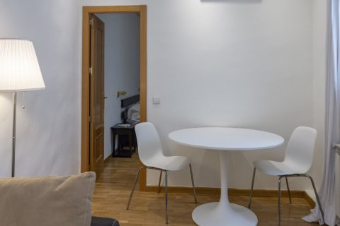 Apartment for sale in Madrid, Spain, 1 bedroom, 45.00m2, No. 2496 – photo 11