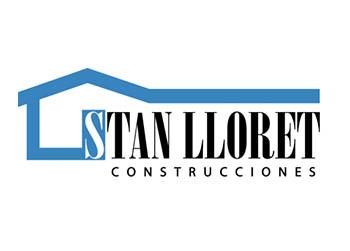 CONSTRUCCIONES STAN LLORET SL