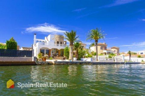 Investor income in Spanish real estate in 2021