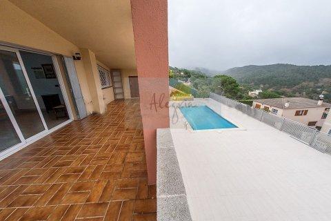 Villa for sale in Lloret de Mar, Girona, Spain, 4 bedrooms, 225.00m2, No. 8016 – photo 1