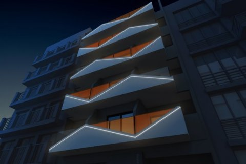 Apartment for sale in Torrevieja, Alicante, Spain, 1 bedroom, 75.19m2, No. 15804 – photo 10