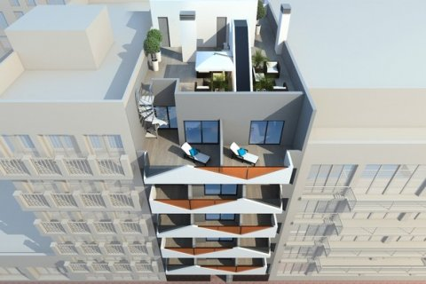 Apartment for sale in Torrevieja, Alicante, Spain, 1 bedroom, 75.19m2, No. 15804 – photo 1