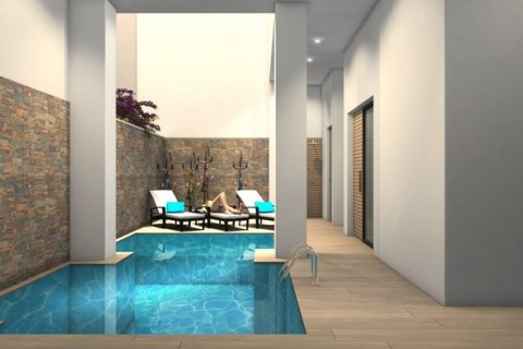Apartment for sale in Torrevieja, Alicante, Spain, 1 bedroom, 75.19m2, No. 15804 – photo 12