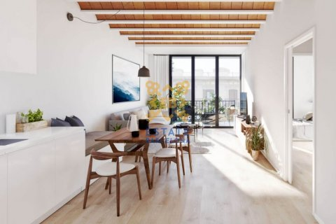 Apartment for sale in Sant Andreu, Barcelona, Spain, 2 bedrooms, 56m2, No. 22214 – photo 2
