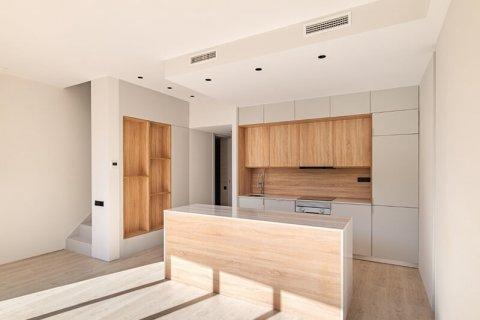 Grupo Lar invests 21.4 million euros in Barcelona for building 75 rental houses