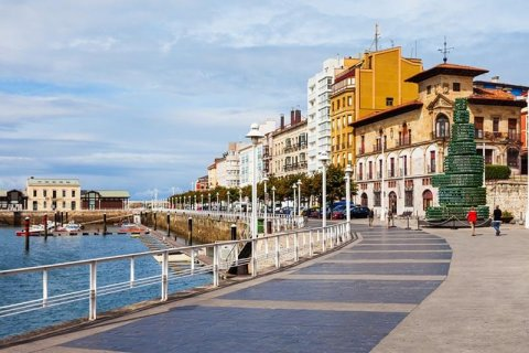Home prices in Spain rise by 3.3% in Q2