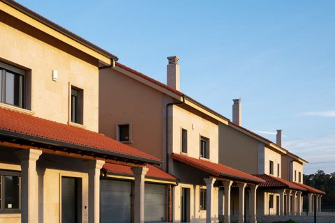 Co-living and condominiums: a new trend in the Spanish housing market