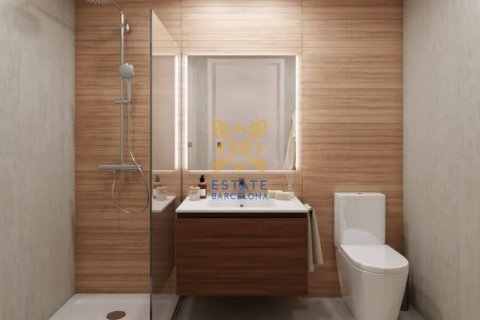Apartment for sale in Sant Andreu, Barcelona, Spain, 2 bedrooms, 56m2, No. 22214 – photo 4