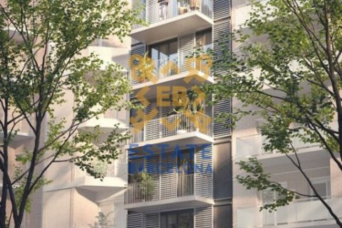 Apartment for sale in Sant Andreu, Barcelona, Spain, 2 bedrooms, 56m2, No. 22214 – photo 1