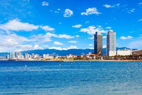 KKH breaks records: 30,000 euros per square meter in Barcelona