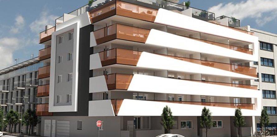 Development in Torrevieja, Alicante, Spain No.30504
