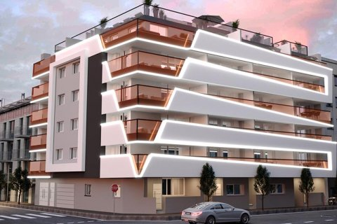 Development in Torrevieja, Alicante, Spain No.30504 – photo 4