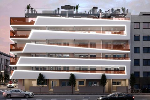 Development in Torrevieja, Alicante, Spain No.30504 – photo 7
